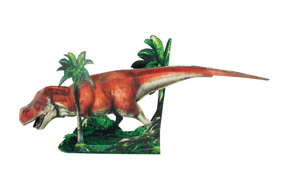 ティラノサウルスの画像 p1_12