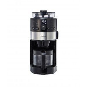 siroca コーン式全自動コーヒーメーカー