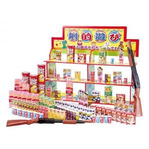 <新>射的ゲームお菓子キット