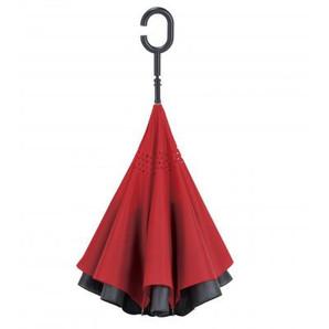 使って便利なさかさま傘1本