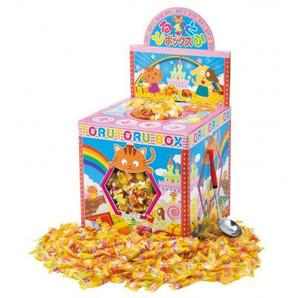 クレパス風キャンディすくいどり100人用