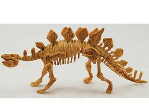 Skeleton Kits ステゴサウルス