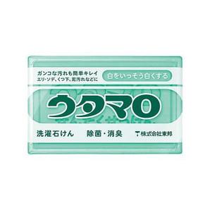 ウタマロ洗濯石鹸133g