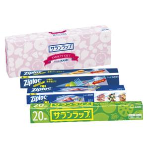 旭化成 サランラップバラエティギフト8
