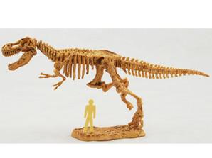 Skeleton Kits ティラノサウルス