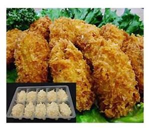 広島巨大牡蠣のフライ20粒【のし無料!】